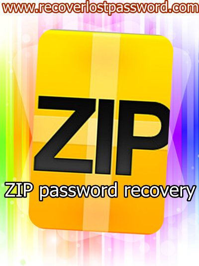 ZIP Password Recovery | ZIP Password Recovery | Recovery tools, Recovery