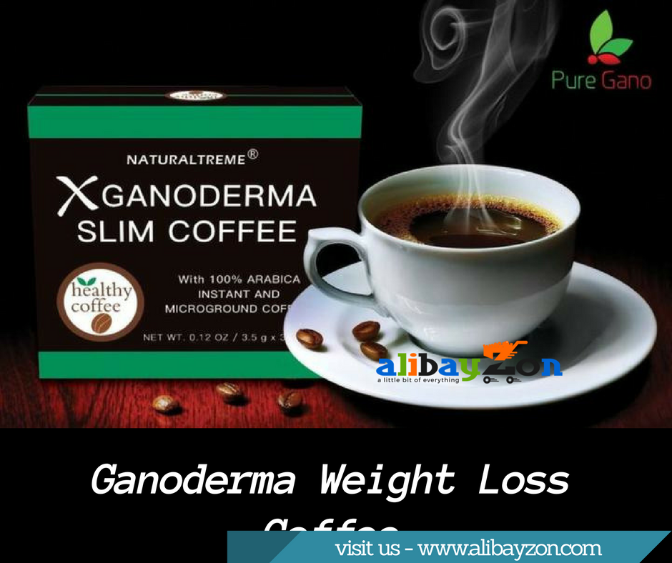1 Box Naturaltreme Black Ganoderma Weight Loss Coffee Slimming Fit $15.99 Are you ready to lose weight, get healthy and be more productive?