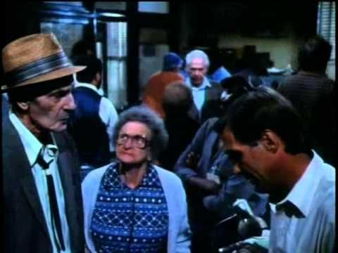 "Hill Street Blues Season 7 Episode 3: ""The Best Defense"""