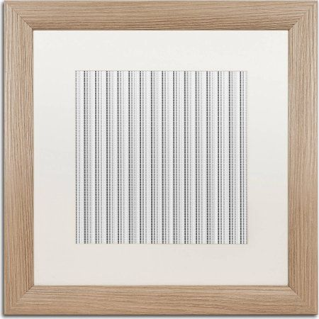 Trademark Fine Art Group 09 B Canvas Art by Color Bakery, White ...