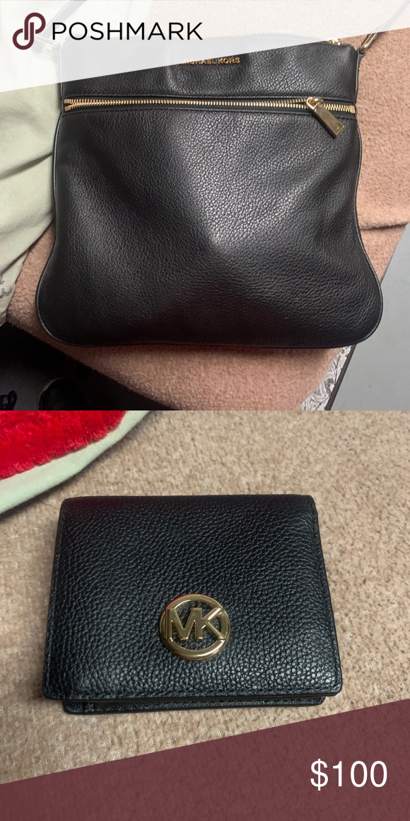 e4876ddc6b140 Mk purse Mk side purse and wallet Michael Kors Bags Crossbody Bags ...