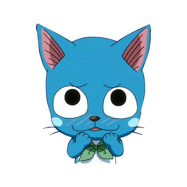 Render Fairy Tail Happy Fairy Tail Animes Et Manga Png Image Sans Fond Poste Par Natsu2a Telecharg Fairy Tail Cat Fairy Tail Happy Fairy Tail Drawing