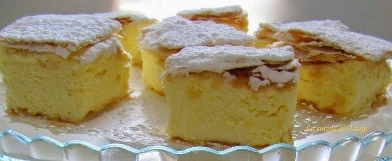 Fondant la torta papale krem wka la torta papale la - La cucina di sara torte ...