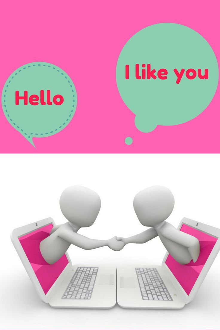 Make your online dating profile inviting to attract your date.