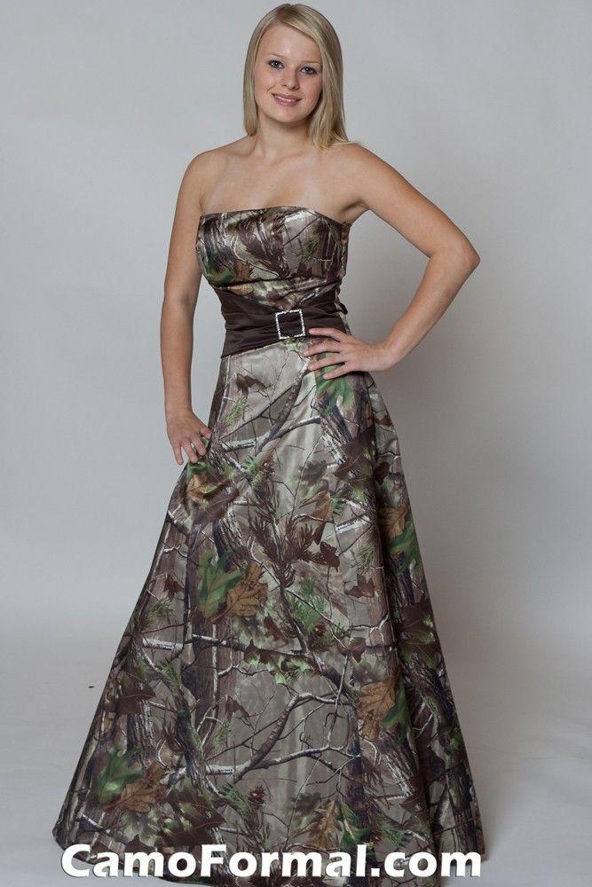 Realtree Prom Dresses - Ocodea.com
