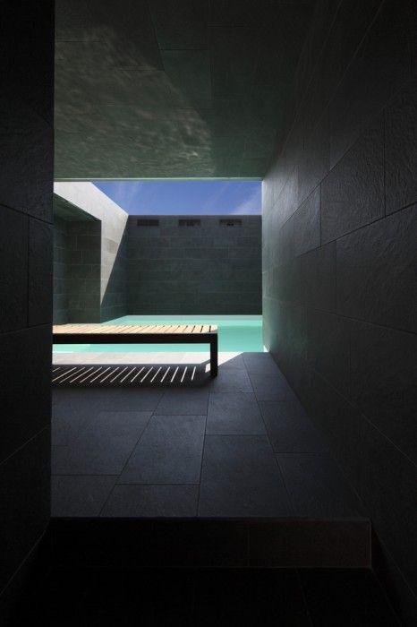 Casa Morchiuso Marco Castelletti Arquitectura Del Agua Casas