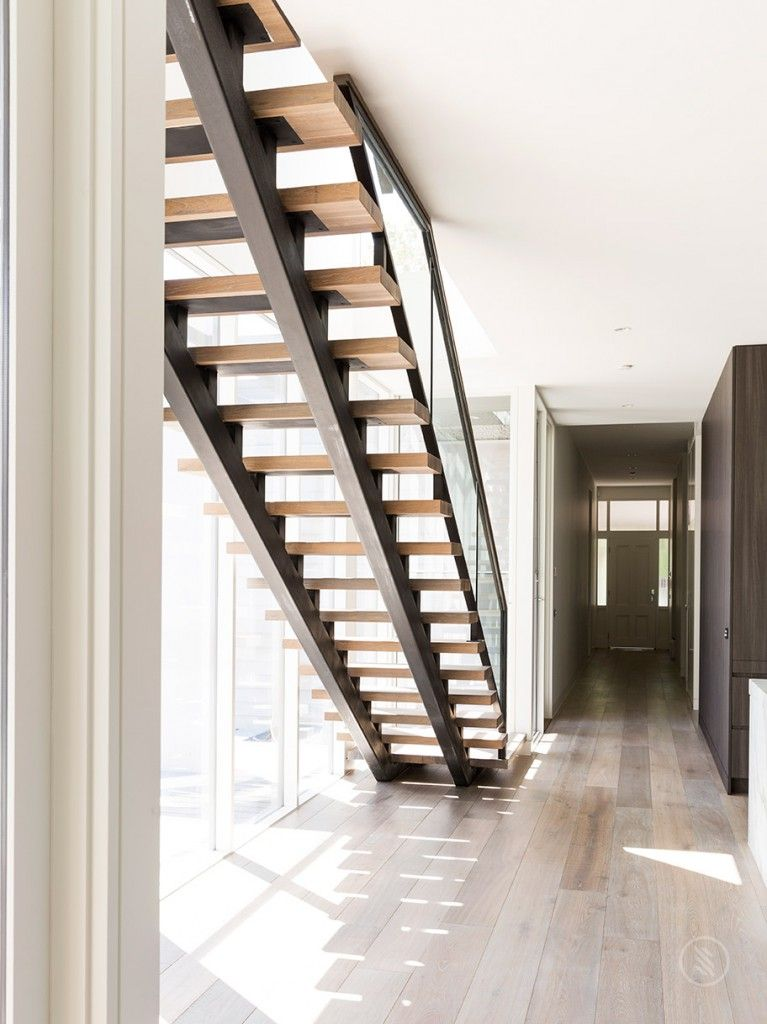 Best S A Stairs · Park Street House Stairs Basement Stairs 400 x 300