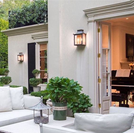 Updating your outdoor space