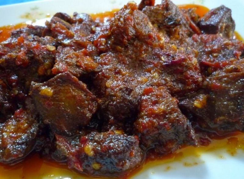 Resep Masakan Ati Ampela Cara Memasak Ati Ampela Yang Enak Dan