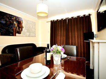 Dublin holiday apartments self catering holiday and ...