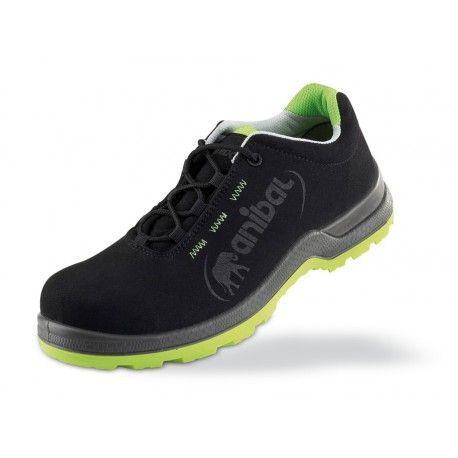 Zapato ESD Microfibra en S3