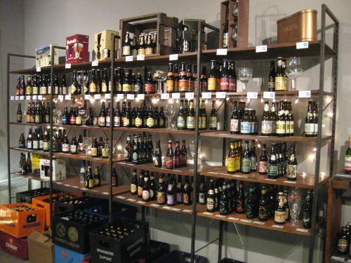 Craft Beer Blows Up In Paris Beer Shop Craft Beer Beer