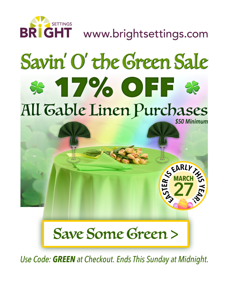 Savin O The Green Sale We Re Celebrating St Paddy S Day All