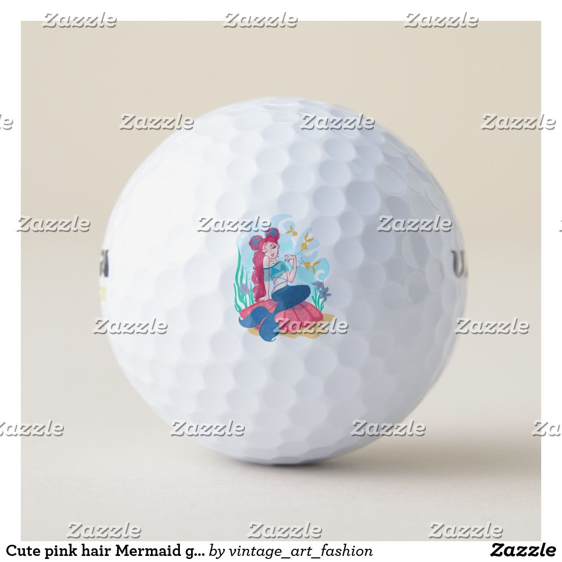 Just4golf Spot On Driver Cover Golf Headcovers Ladies Golf Golf Fashion