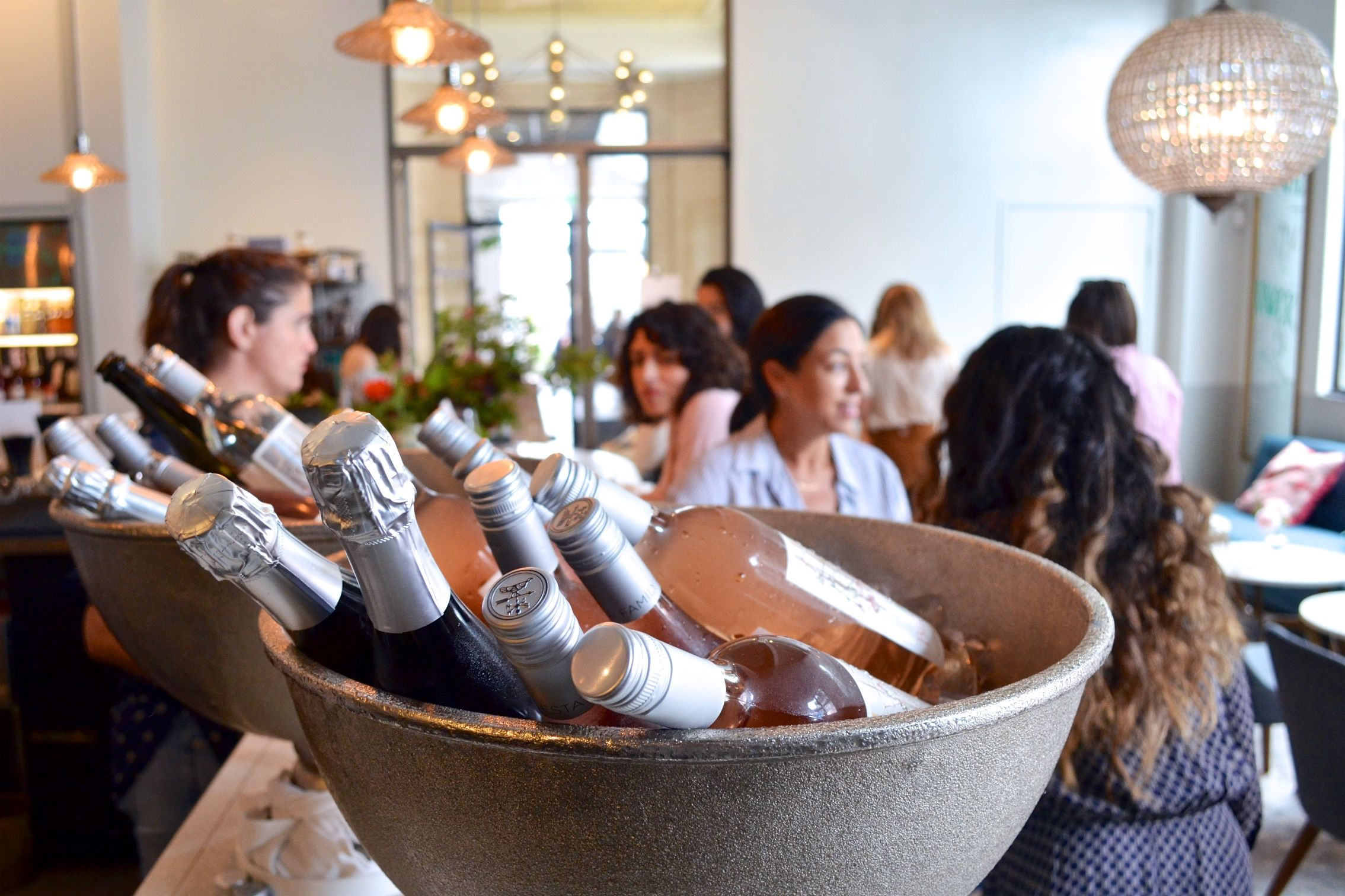 Esters wine shop bar santa monica ca in 2020 wine