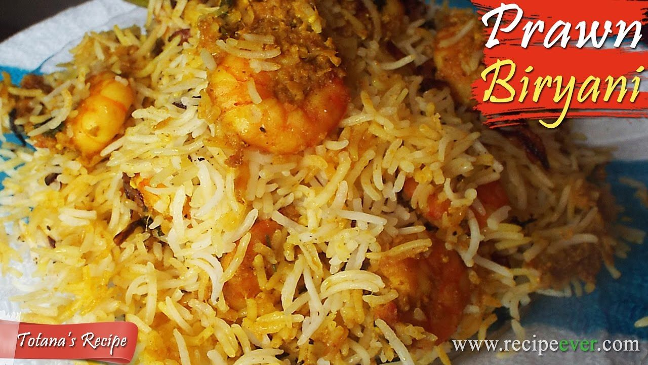 Bengali prawn biryani recipe hyderabadi biryani recipe in how to make bengali prawn biryani recipe here is the easy hyderabadi biryani recipe in bengali language bangla cooking recipe there are so many popular forumfinder Choice Image