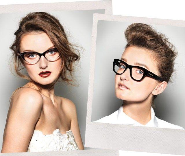 b5298017c Maquiagem Para Óculos, Como Ficar Bonita, Usando Óculos, Beleza, Vogue  Brasil,