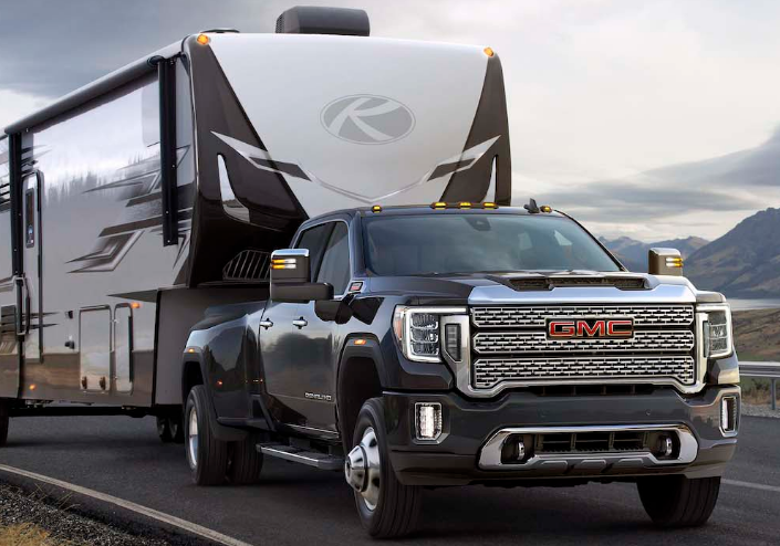 2020 Gmc Sierra 2500hd Interior Exterior And Price