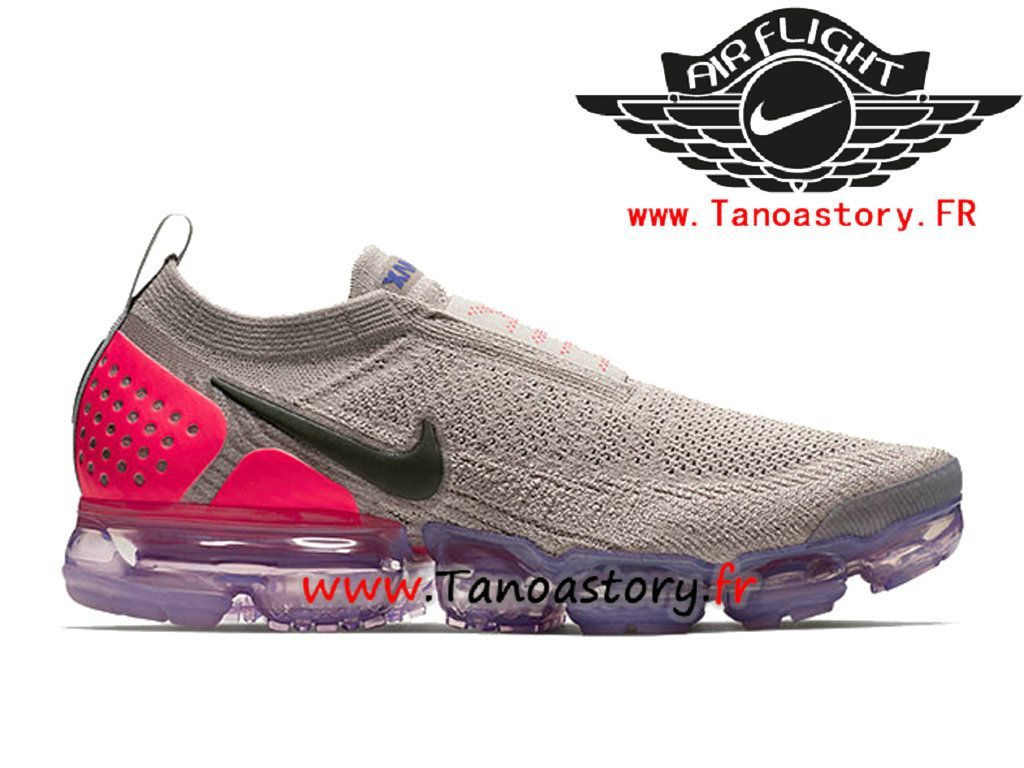 Homme 0 Nike Pas Vapormax Officiel 2018 2 Flyknit Chaussures Moc dqgBZxAdw
