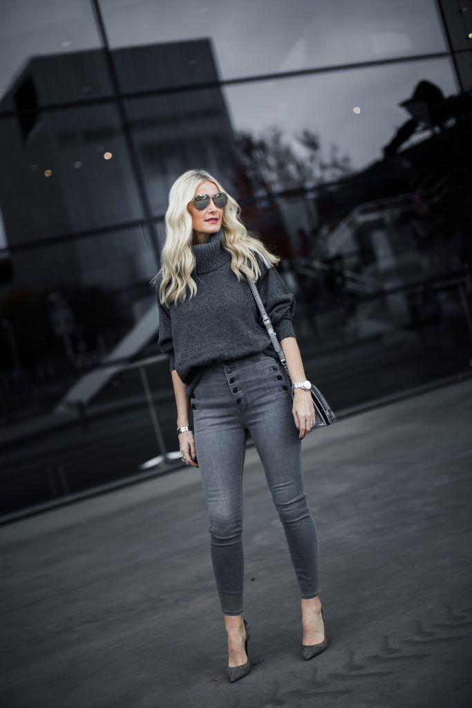 TOP 3 BEST JEANS | So Heather| Dallas Fashion Blogger