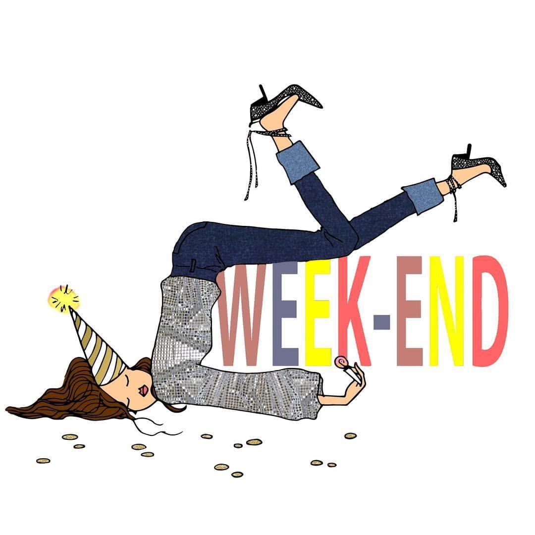 économiser 2e42b d1102 Premier week-end depuis la reprise du travail ... Qu'avez ...