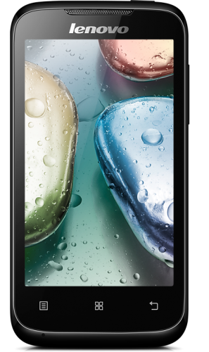 Lenovo A369i Official Stock Rom Flash File | Smartphone Firmware