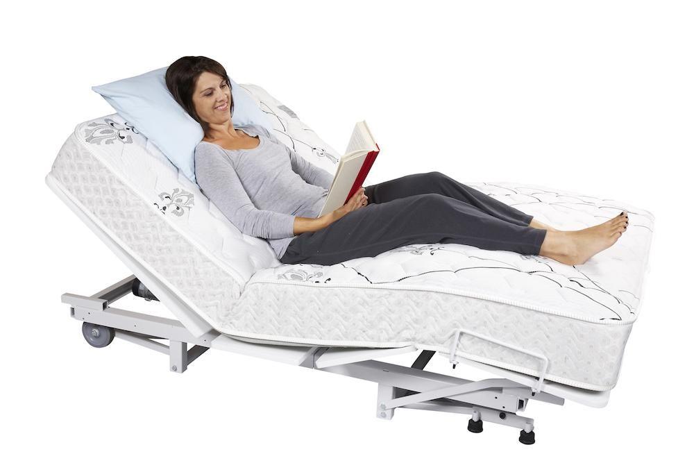 Transfer Master B305 3f Floor Hugger Hospital Bed Adjustable Beds Hospital Bed Bed