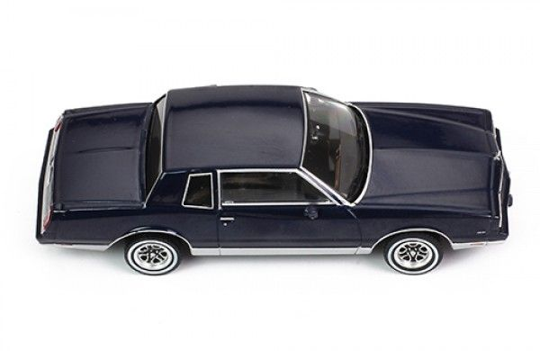 Chevrolet Monte Carlo 1981 Chevrolet Monte Carlo Chevrolet Monte Carlo