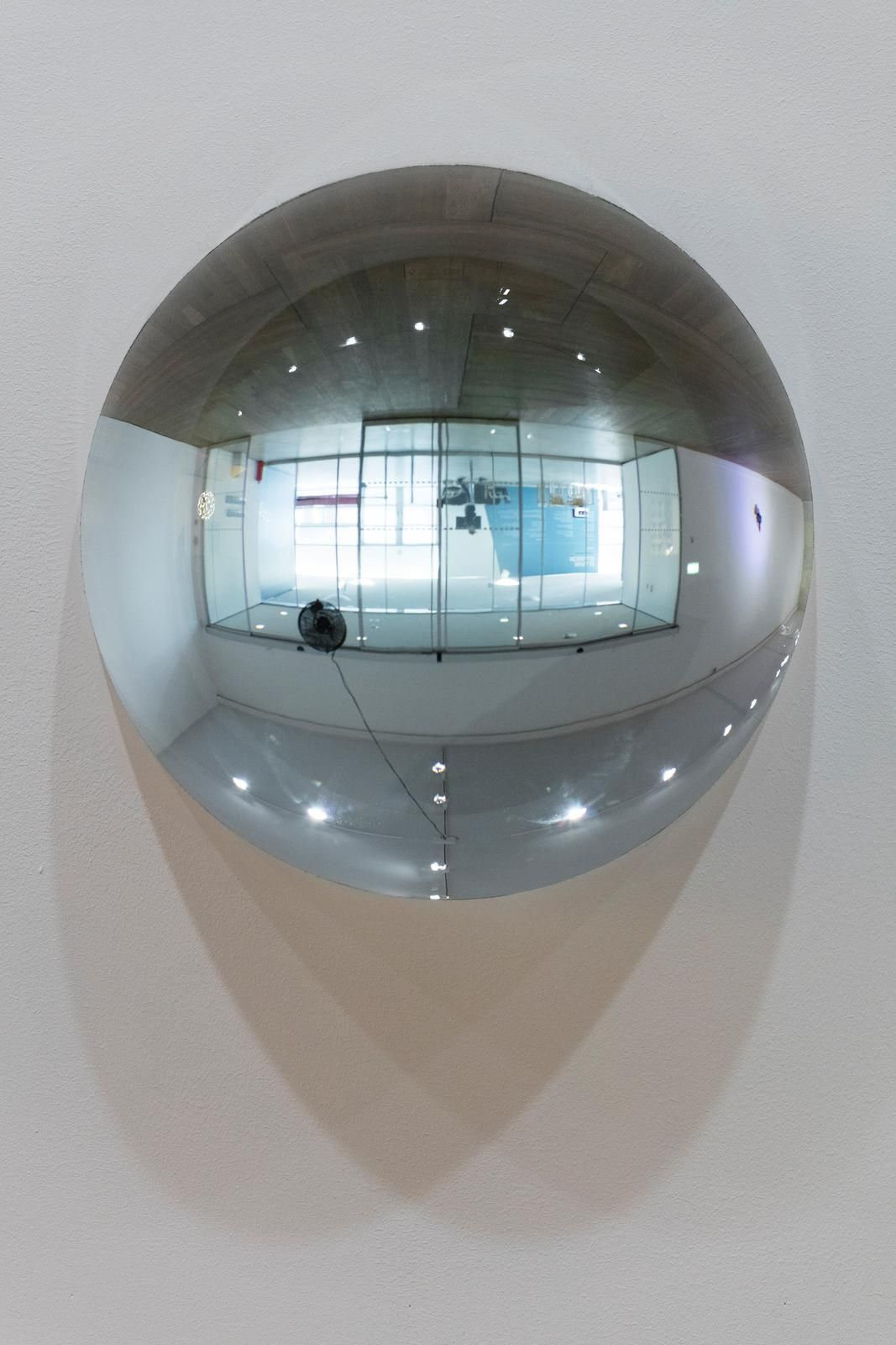 The seeing space • Artwork • Studio Olafur Eliasson