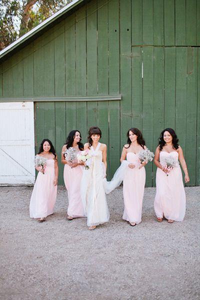 Camarillo wedding at McCormick Home Ranch. Photography by Love Ala.
