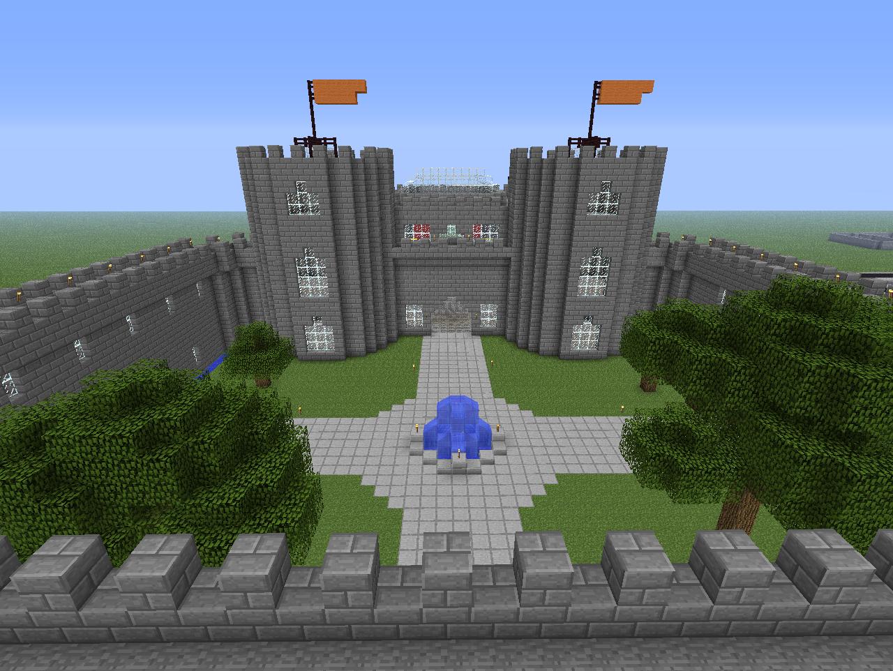 Minecraft Pe Building Ideas Blueprints - Google