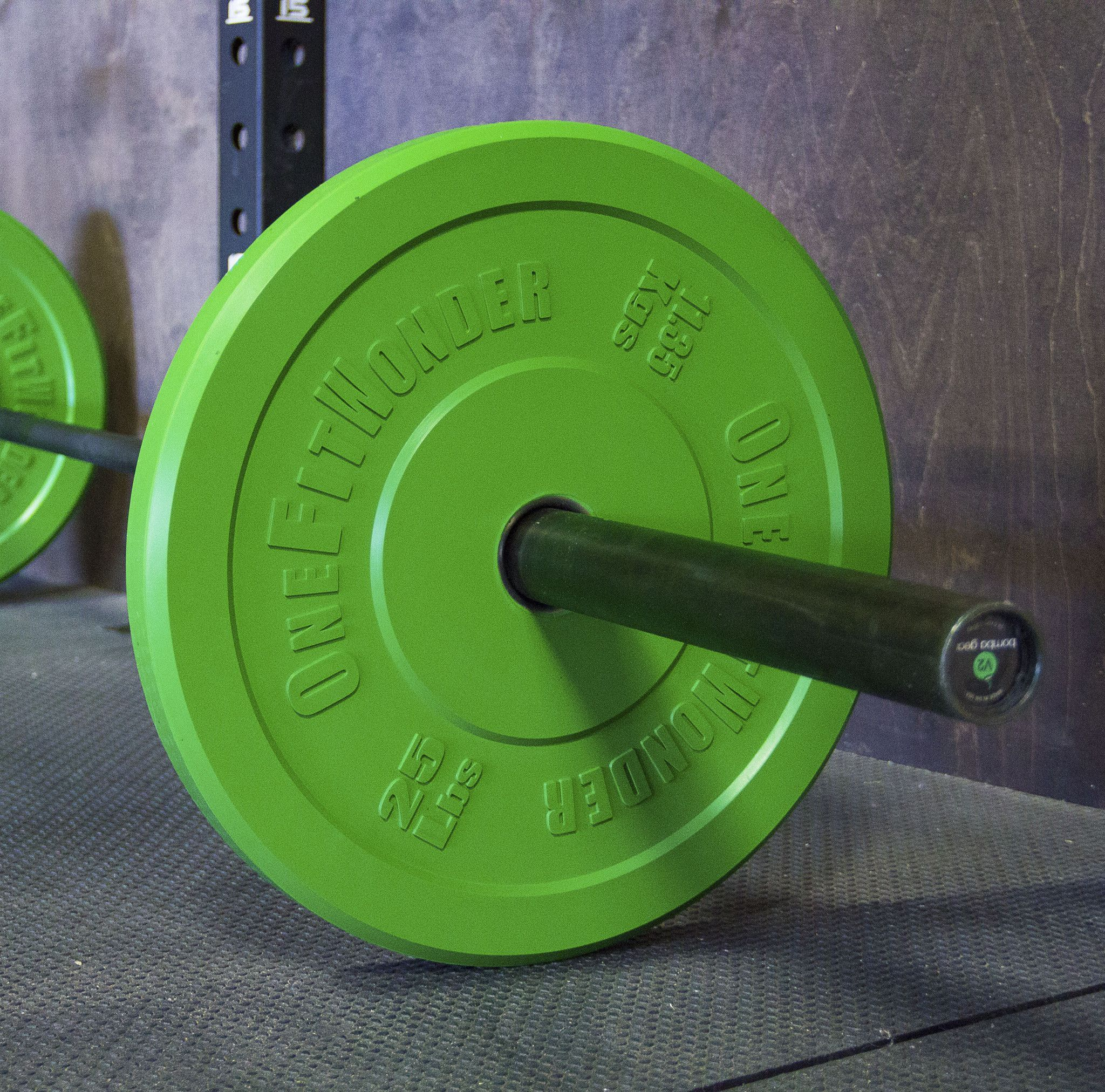 Color Bumper Plate Pairs Olympic weights, Olympic weight