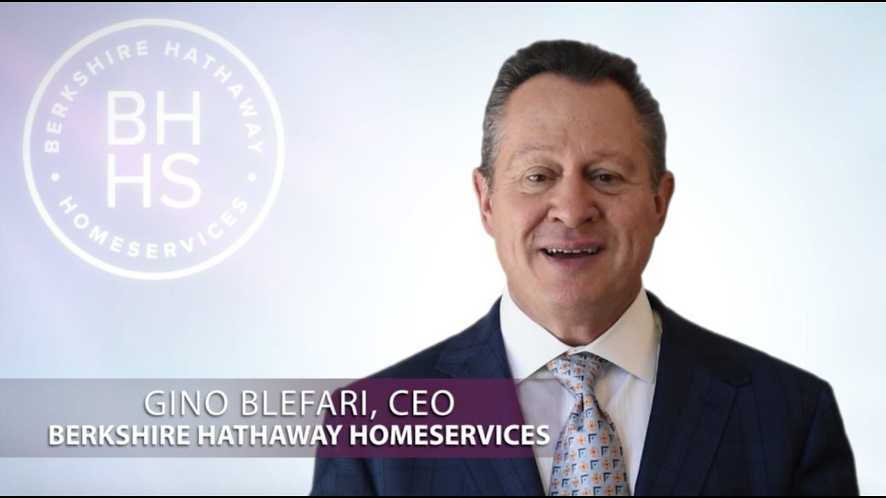Berkshire Hathaway HomeServices: International Expansion