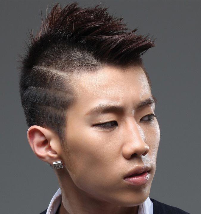 Top Trendy Asian Men Hairstyles Asian Men Hairstyles - Mens hairstyle zafer