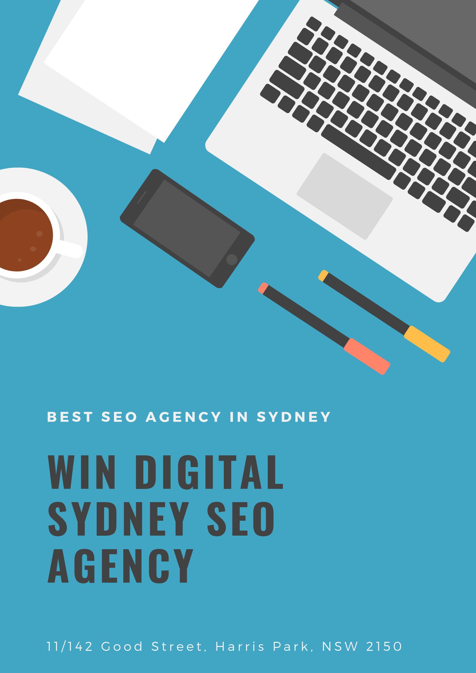 Win Digital Best Sydney Seo Agency Affiliate Marketing Geld Verdienen Online Geld Verdienen