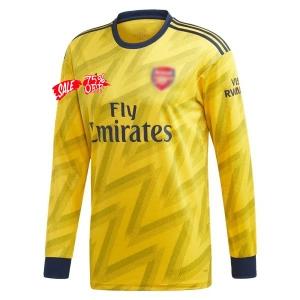 2019 20 Cheap Jersey Arsenal Away Ls Replica Soccer Shirt 2019 20 Cheap Jersey Arsenal Away Ls Replica Soccer Retro Football Shirts Jersey Shirt Arsenal Jersey