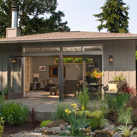Landscape Ideas and Garden Design Pictures, Remodels and Decor 106