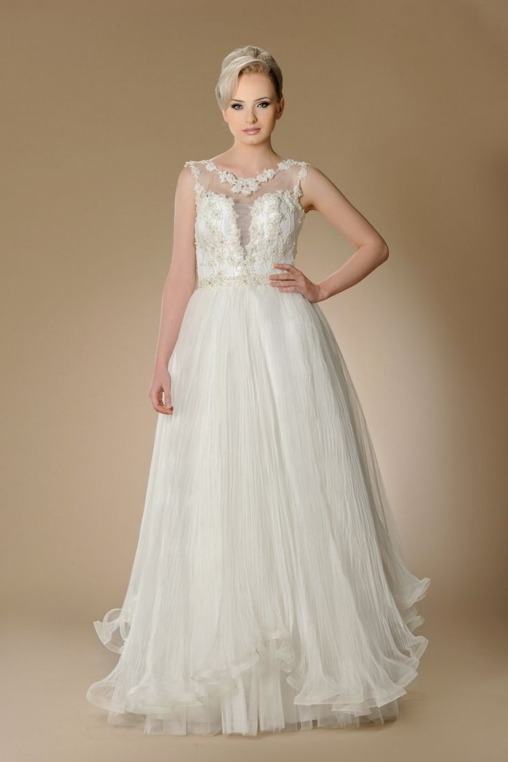 The perfect wedding dress selection searching for the latest bridal