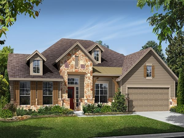 Cantata Ii Floor Plan Ryland Homes House Plans New Homes For Sale