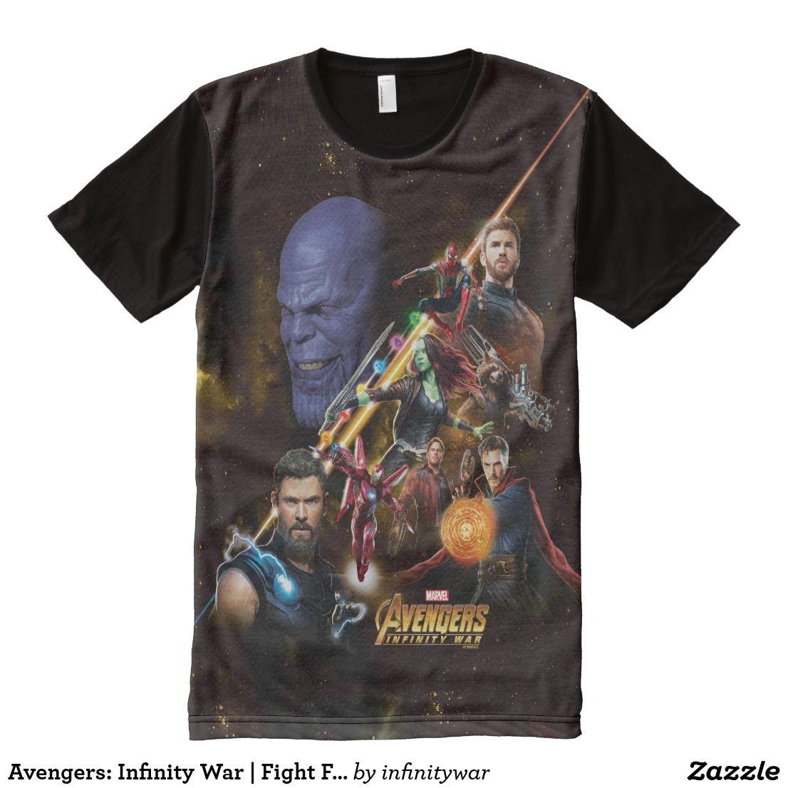 Avengers  Infinity War  a27a3b99903