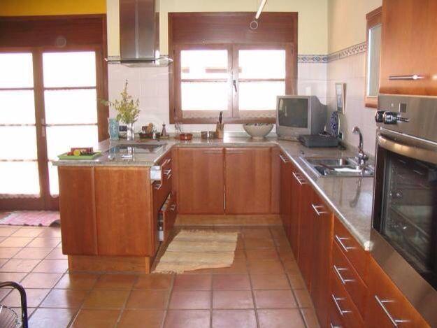 Mejores precios cocinas completas garantizadas www for Cocinas completas baratas