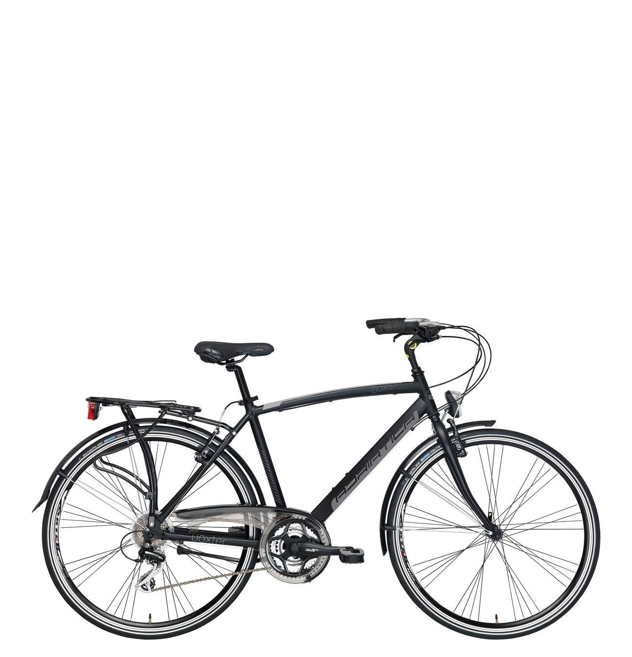 28 Zoll Herren Trekking Fahrrad Boxter Hp 21 Gang Fahrrad Trekking Fahrrad Felgen