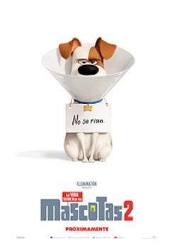 La Vida Secreta De Tus Mascotas 2 The Secret Life Of Pets 2 In Spanish In 2020 Secret Life Of Pets Download Movies Secret Life
