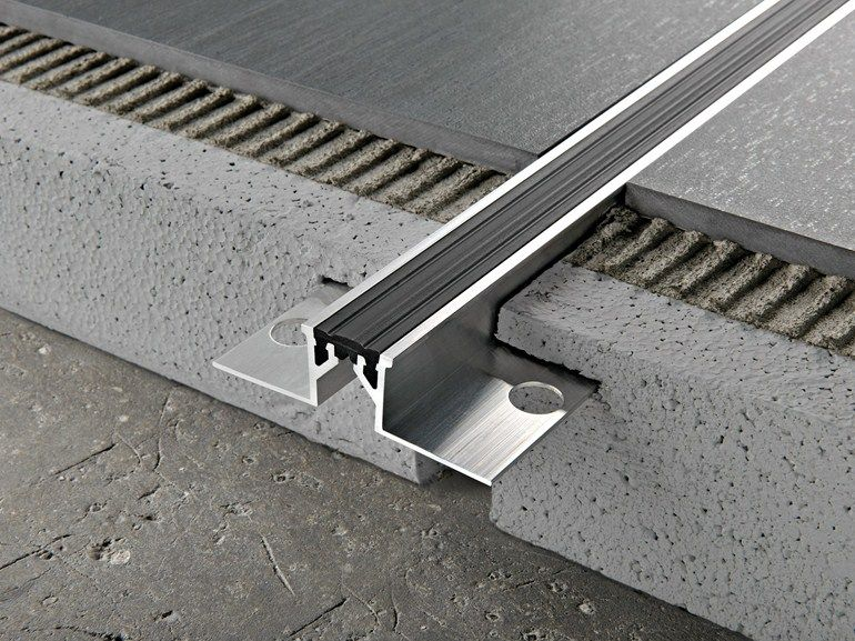 Synthetic Rubber Flooring Joint Proexpan H20 By Progress Profiles