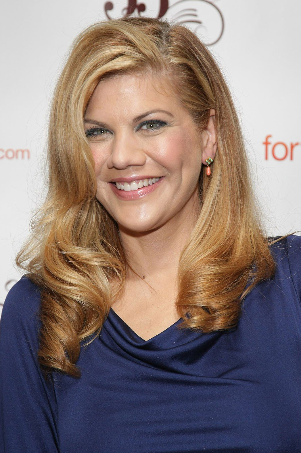 kristen johnston wiki