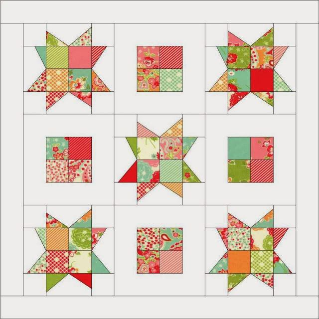 Free Charm Pack Quilt Patterns U Create Charm Pack Quilts
