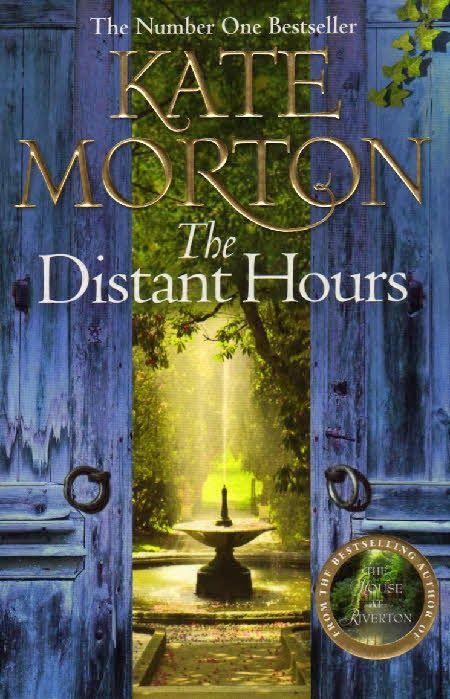 The Distant Hours By Kate Morton Kate Morton Books Books Fiction Books