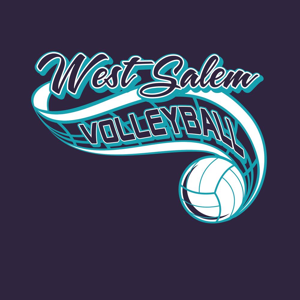 Volleyball Shirt Designs Rachel Ziese