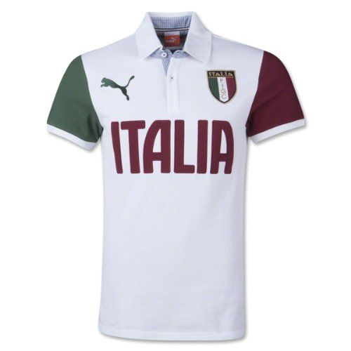 PUMA Italia Polo 2014   Read more reviews of the product by visiting the  link on the image.  MenOfficeAttire acca8fa62c53