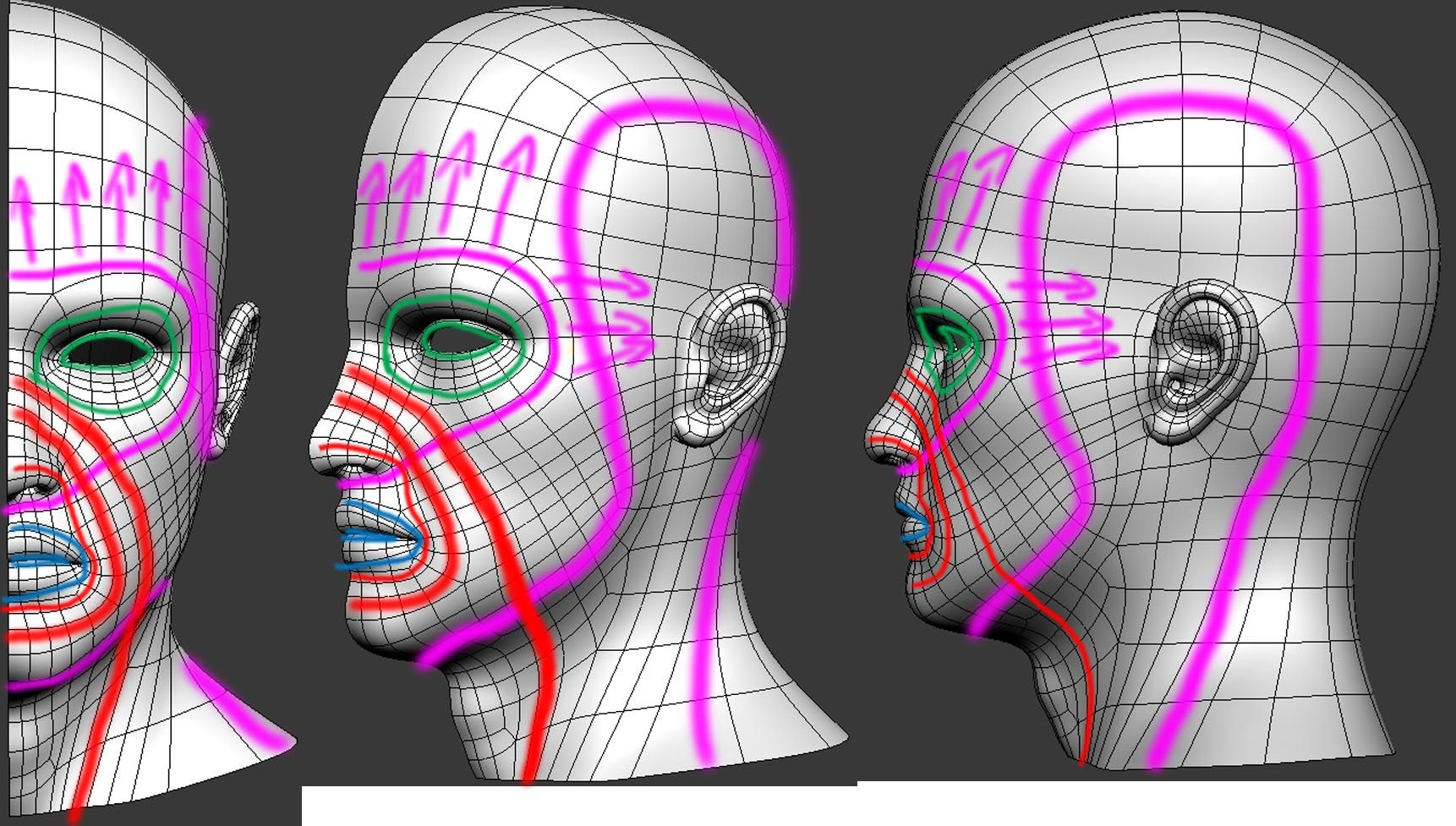 Guard: Update – Re-topology
